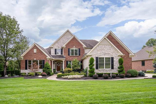 189 Chateau Valley Lane, South Lebanon, OH 45065 (#1673065) :: The Chabris Group