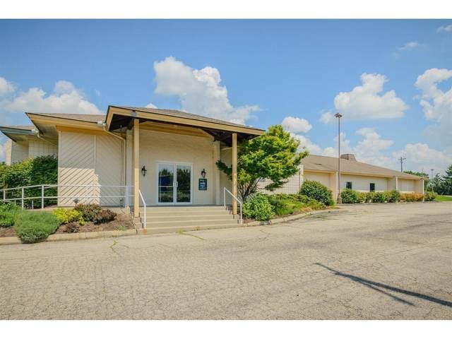 11460 Sebring Drive, Forest Park, OH 45240 (#1673075) :: Century 21 Thacker & Associates, Inc.