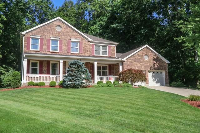 112 Fallswood Court, Loveland, OH 45140 (#1673089) :: Century 21 Thacker & Associates, Inc.