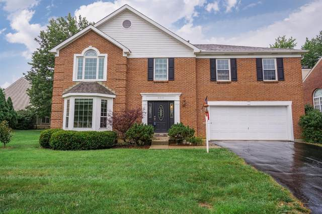 9279 Old Village Drive, Deerfield Twp., OH 45140 (MLS #1673107) :: Apex Group