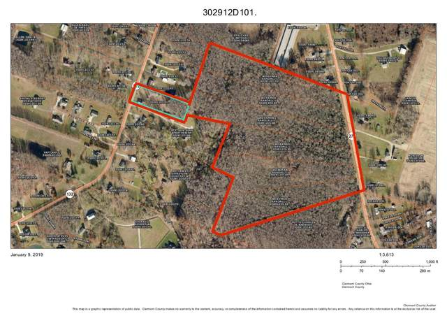 5000 St Rt 132, Stonelick Twp, OH 45103 (MLS #1673114) :: Apex Group