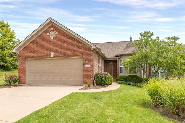 4992 Molly Green Court, Green Twp, OH 45211 (MLS #1673121) :: Apex Group