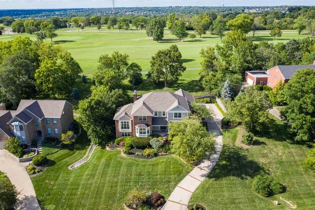 8419 Deer Path Drive, West Chester, OH 45069 (MLS #1673131) :: Apex Group