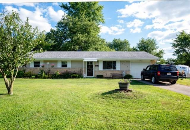 4873 Harman Road, Franklin Twp, OH 45005 (#1673167) :: Century 21 Thacker & Associates, Inc.