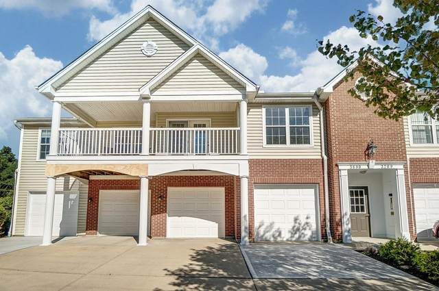 3700 Chestnut Park Lane #5, Miami Twp, OH 45002 (#1673202) :: The Chabris Group