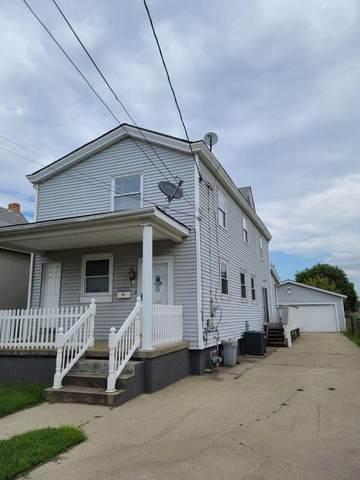 300 Linden Street, Elmwood Place, OH 45216 (#1673263) :: Century 21 Thacker & Associates, Inc.