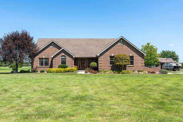 3910 Oxford Middletown Road, Milford Twp, OH 45064 (#1673292) :: Century 21 Thacker & Associates, Inc.