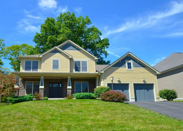 6759 Woodland Reserve Court, Madeira, OH 45243 (#1673389) :: The Chabris Group