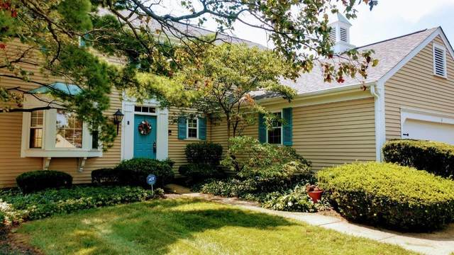 6 Cogswell Grant, Fairfield, OH 45014 (MLS #1673422) :: Apex Group