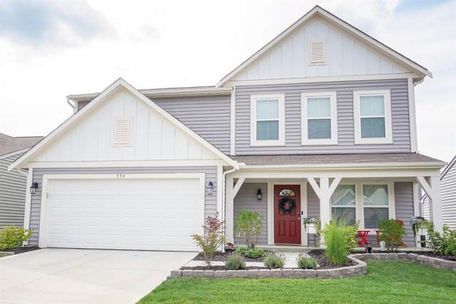 774 Emerald Drive, South Lebanon, OH 45065 (#1673425) :: The Chabris Group