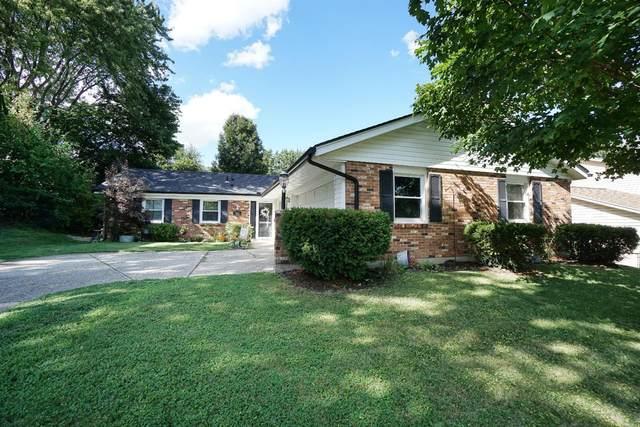 367 Bowman Drive, Fairborn, OH 45324 (#1673483) :: Century 21 Thacker & Associates, Inc.