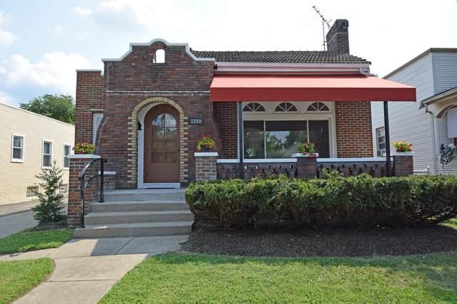 1849 Northcutt Avenue, Cincinnati, OH 45237 (#1673499) :: The Chabris Group