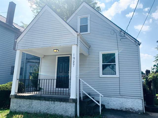 1927 Goodman Avenue, North College Hill, OH 45239 (#1673501) :: The Chabris Group