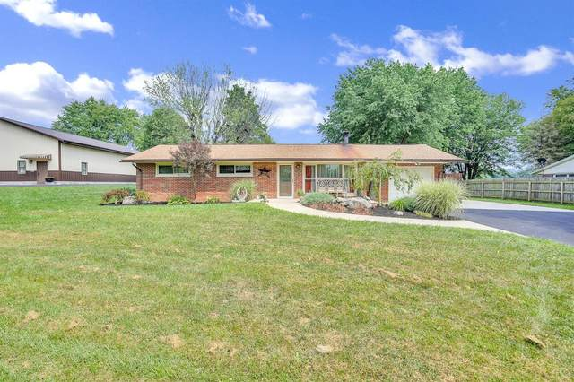 2998 Hale Road, Chester Twp, OH 45177 (MLS #1673538) :: Apex Group