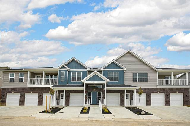 3451 Chestnut Park Lane #102, Miami Twp, OH 45002 (#1673570) :: The Chabris Group