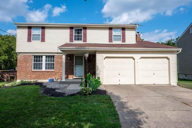 12054 Havilland Court, Springfield Twp., OH 45240 (MLS #1673629) :: Apex Group