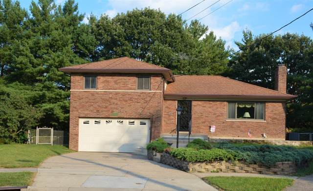 1101 Shangrila Drive, Anderson Twp, OH 45230 (#1673671) :: Century 21 Thacker & Associates, Inc.