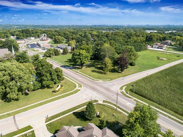 837 W Central Avenue, Carlisle, OH 45005 (#1673686) :: The Huffaker Group