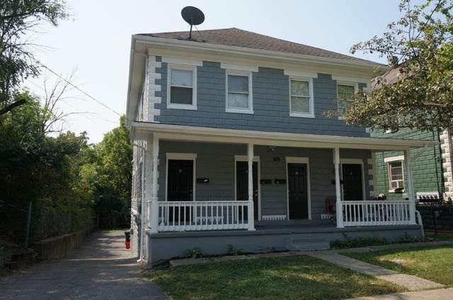 509 Davis Street, Lockland, OH 45215 (MLS #1673726) :: Apex Group