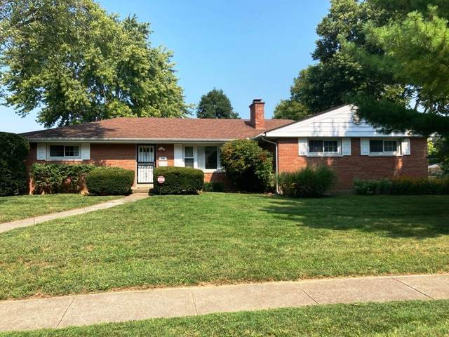 5300 Charlene Avenue, Fairfield, OH 45014 (#1673728) :: Century 21 Thacker & Associates, Inc.