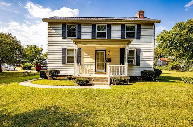 2831 Front Street, Millville, OH 45013 (MLS #1673775) :: Apex Group