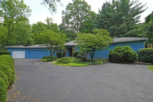 9412 Bluewing Terrace, Blue Ash, OH 45242 (#1673795) :: Century 21 Thacker & Associates, Inc.