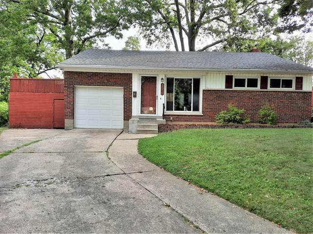 1038 Hollytree Drive, Springfield Twp., OH 45231 (#1673823) :: The Chabris Group