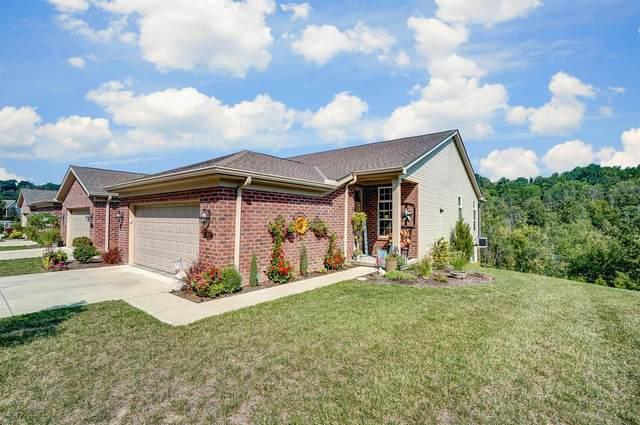 7027 Aspen Point Court, Green Twp, OH 45247 (MLS #1673824) :: Apex Group