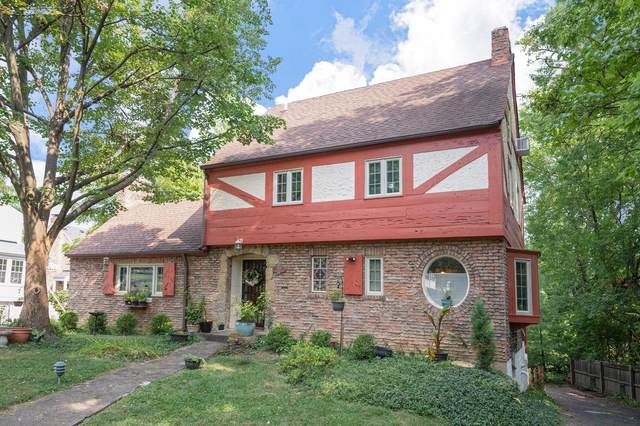 2956 Ridgewood Avenue, Columbia Twp, OH 45213 (#1673849) :: Century 21 Thacker & Associates, Inc.