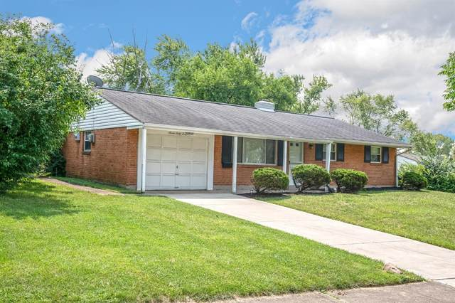 746 Ledro Street, Springdale, OH 45246 (#1673864) :: Century 21 Thacker & Associates, Inc.