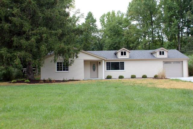 3506 Fosters Maineville Road, Salem Twp, OH 45152 (MLS #1673877) :: Apex Group