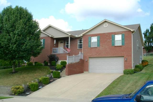 952 Golfview Drive, Hamilton, OH 45013 (MLS #1673906) :: Apex Group