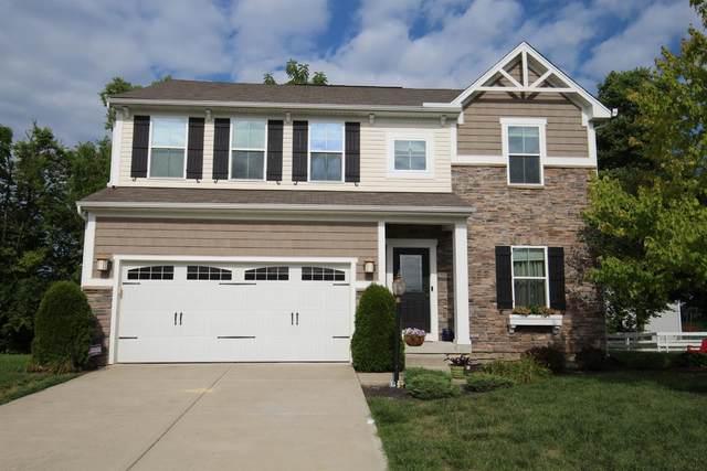9962 Scotch Pine Drive, Clearcreek Twp., OH 45066 (#1673911) :: Century 21 Thacker & Associates, Inc.