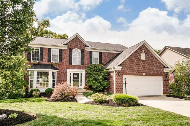 99 Hanover Place, Hanover Twp, OH 45013 (MLS #1673912) :: Apex Group