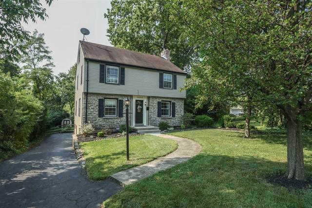5635 Euclid Road, Columbia Twp, OH 45236 (MLS #1673916) :: Apex Group
