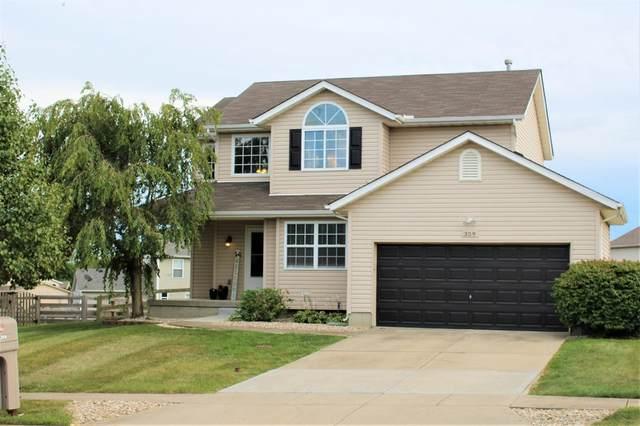 359 Stone Ridge Lane, Monroe, OH 45044 (MLS #1673955) :: Apex Group