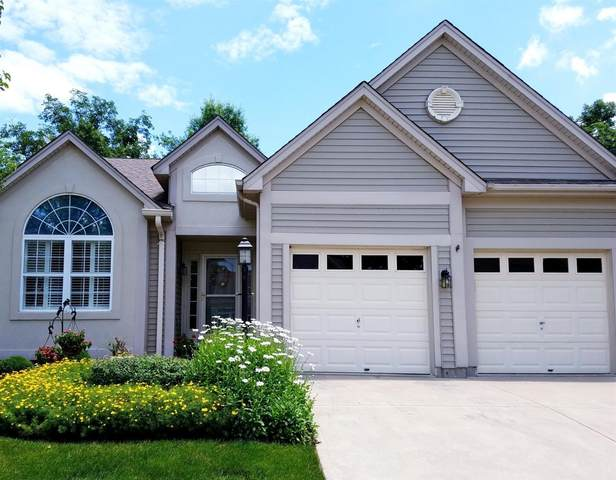 7718 Crystal Cove Point, Hamilton Twp, OH 45039 (MLS #1673964) :: Apex Group