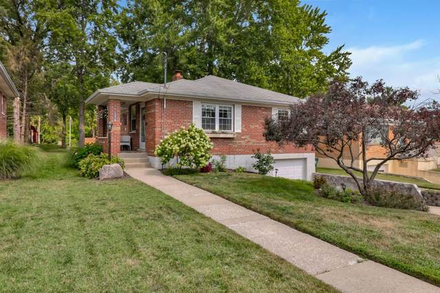 1318 Telford Avenue, North College Hill, OH 45224 (MLS #1673970) :: Apex Group