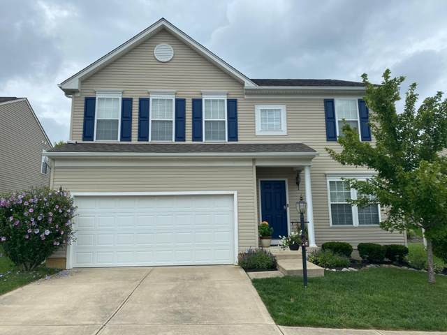98 Coyote Drive, Hamilton Twp, OH 45039 (MLS #1673978) :: Apex Group
