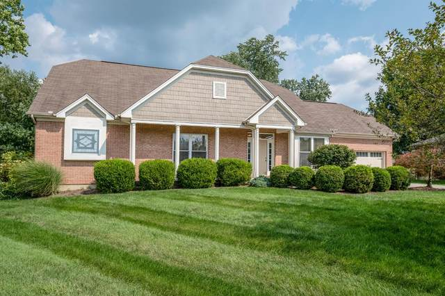 2034 Gilchrest Court, Anderson Twp, OH 45244 (MLS #1673983) :: Apex Group