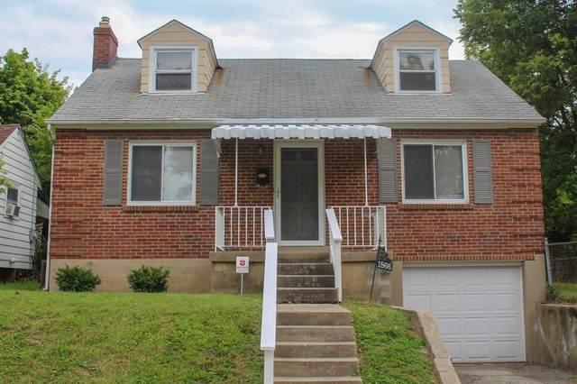 1866 Lawn Avenue, Cincinnati, OH 45237 (#1674002) :: The Chabris Group