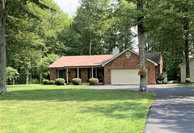 16260 Eastwood Road, Sterling Twp, OH 45176 (MLS #1674025) :: Apex Group
