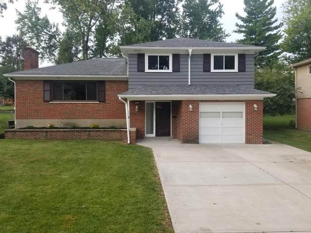 749 Danvers Drive, Forest Park, OH 45240 (MLS #1674052) :: Apex Group