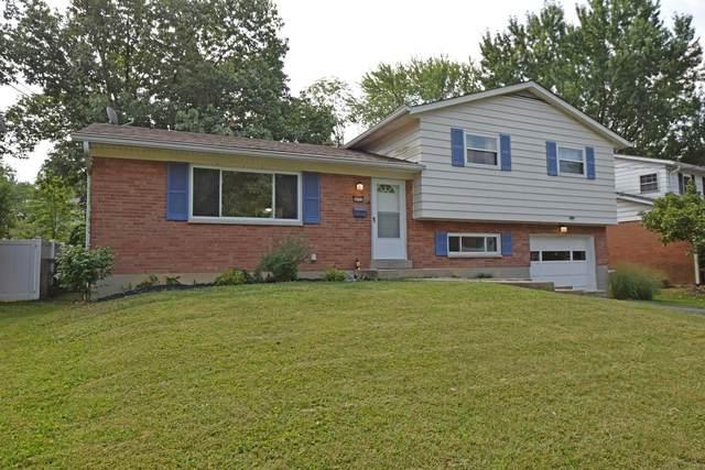 8456 Fernwell Drive, Springfield Twp., OH 45231 (MLS #1674054) :: Apex Group