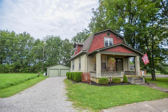 309 E Main Street, Owensville, OH 45160 (MLS #1674122) :: Apex Group