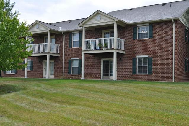 44 Indian Cove Circle #4, Oxford, OH 45056 (MLS #1674124) :: Apex Group
