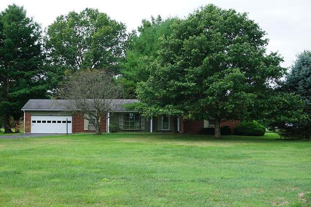 10583 Vandervoort Road, Harlan Twp, OH 45107 (MLS #1674146) :: Apex Group