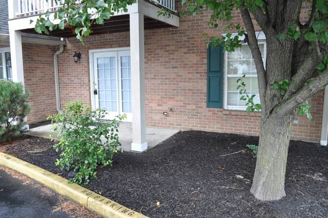 31 Indian Cove Circle #2, Oxford, OH 45056 (MLS #1674149) :: Apex Group