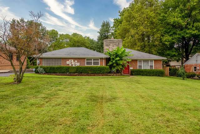 8181 Fontaine Court, Amberley, OH 45236 (MLS #1674155) :: Apex Group