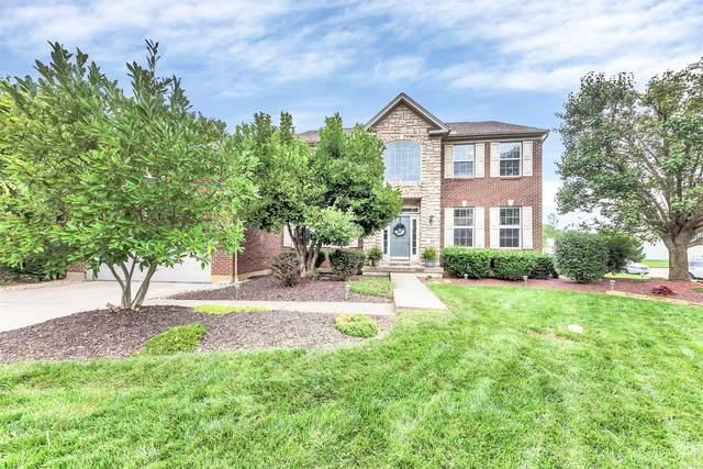 4294 Fox Ridge Drive, Batavia Twp, OH 45103 (#1674159) :: Century 21 Thacker & Associates, Inc.